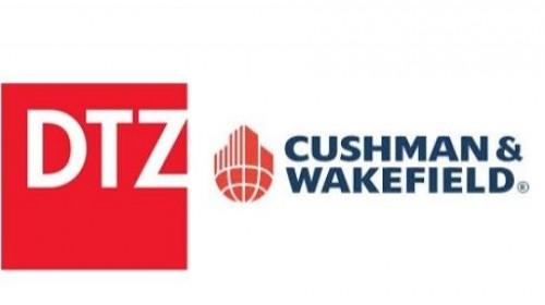 """Cushman & Wakefield và DTZ """"về một nhà"""""""