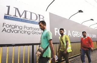 Căng thẳng đe dọa kinh tế Malaysia