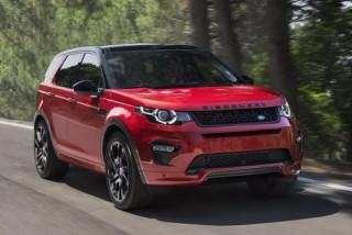 Land Rover Discovery Sport HSE Dynamic Lux giá từ 70.983 USD có gì?