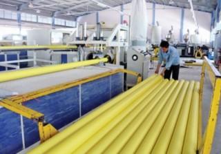 Doanh nghiệp ngành nhựa chủ động tìm lối đi