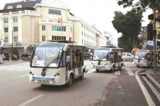 Chế tạo, sản xuất ô tô chạy điện tại Việt Nam: Cần tư duy đi tắt đón đầu