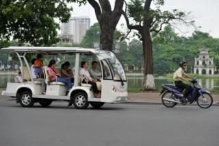 Ôtô chạy điện tại Việt Nam: Tạo cơ chế đánh thức tiềm năng