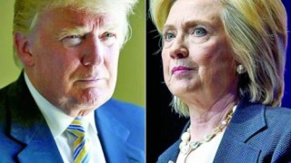 Sự đối lập của các ứng viên tổng thống
