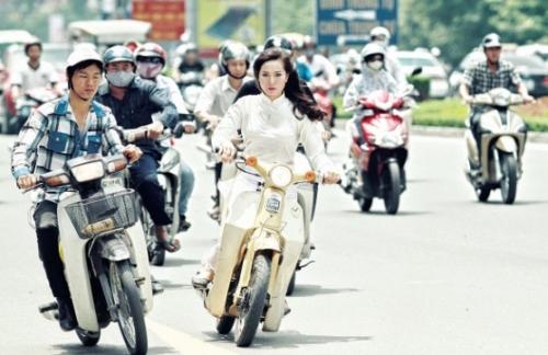 Tái diễn mất an toàn giao thông