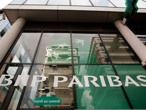 BNP PARIBAS CN TP.HCM được phép kinh doanh, cung ứng dịch vụ ngoại hối