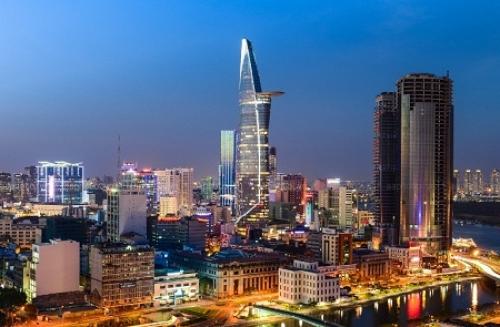 Phát triển du lịch MICE tại TP. Hồ Chí Minh