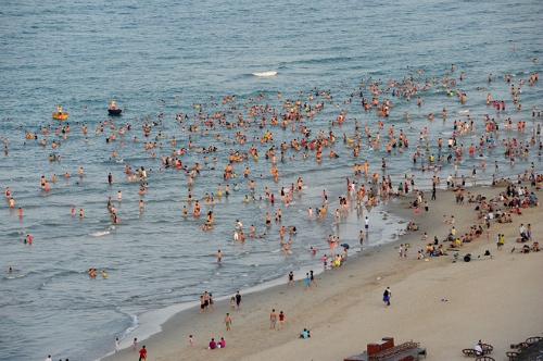 Đà Nẵng quyết giữ sạch biển