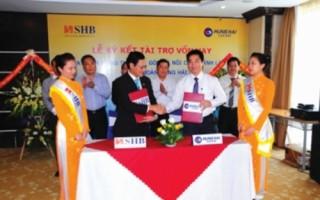 SHB Chi nhánh Lào Cai: Điểm tựa vững chắc cho phát triển kinh tế vùng