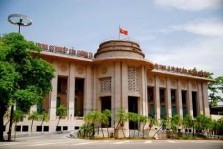 Thông tin của NHNN liên quan đến Vụ khởi tố ông Đặng Thanh Bình