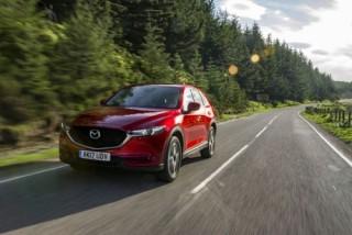 Mazda CX-5 và CX-3 có thêm loạt phụ kiện mới