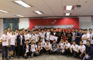 PwC Việt Nam tổ chức cuộc thi an toàn thông tin mạng dành cho sinh viên