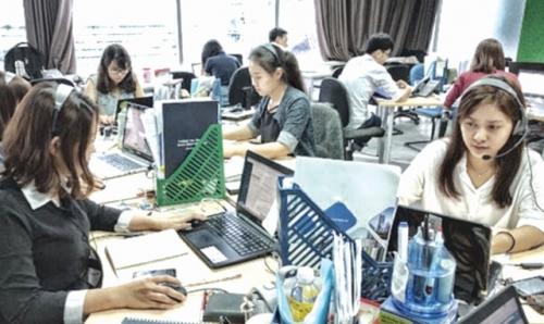 Tạo đà cho startup Việt