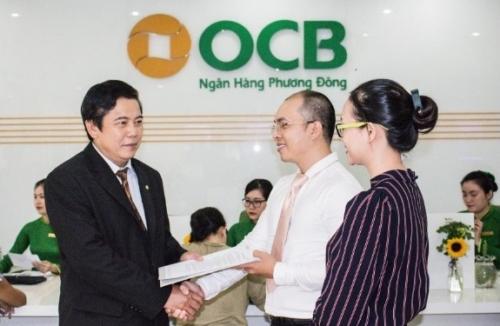 OCB tài trợ hãng hàng không 50 tỷ đồng