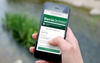 VPBank ra mắt cổng kết nối khách hàng tiểu thương trên Zalo