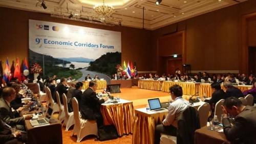 Tiểu vùng sông Mekong: Để giảm chênh lệch giữa các quốc gia