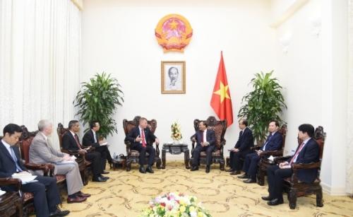 Thủ tướng Nguyễn Xuân Phúc: Việt Nam đánh giá cao quan hệ với ADB