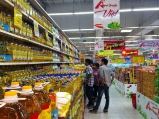 Thưởng thức Ẩm thực đường phố tại siêu thị Big C