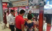 Ngày Hội xúc tiến thương mại nông sản GyeonGi-Do tại Aeon Mall Long Biên