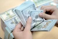 Tỷ giá trung tâm giữ nguyên, tỷ giá tại các ngân hàng nhích nhẹ