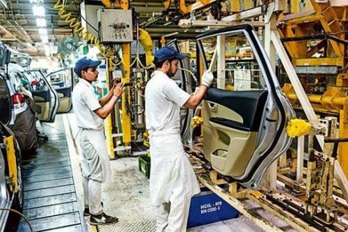 Kinh tế Ấn Độ tăng tốc