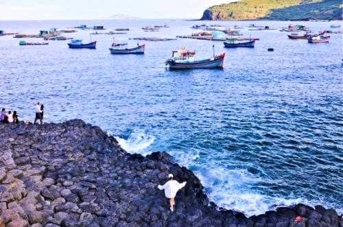 Du lịch Phú Yên: Đừng hủy hoại vẻ đẹp hoang sơ