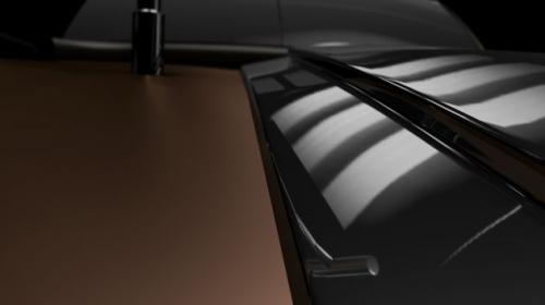 Lexus hé lộ hình ảnh mẫu mới, liệu có phải là LF-1?