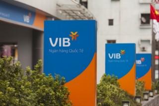 VIB thay đổi địa điểm đặt trụ sở chính