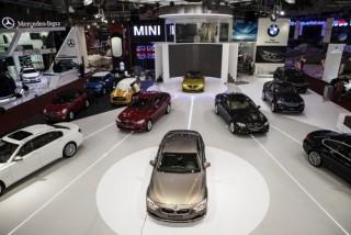 Thị trường ô tô tháng 8/2018: Doanh số giảm tháng thứ 3 liên tiếp