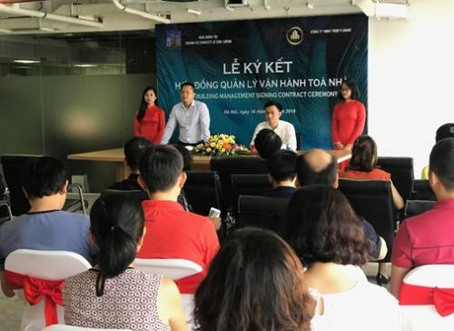 PJK One chính thức quản lý vận hành chung cư Star City 81 Lê Văn Lương