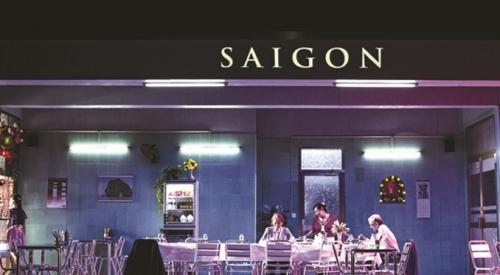 """""""Sài Gòn"""" - Kết nối ký ức với hiện tại"""