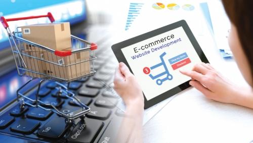 Thương mại điện tử: Quản lý tốt hơn để phát triển