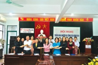 Ngân hàng Hợp tác CN Thái Bình: Người bạn đồng hành tin cậy trên quê lúa