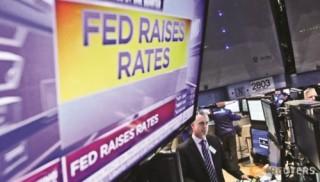 Fed sẽ tăng tốc thắt chặt