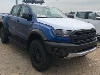 Ford Ranger Raptor cập cảng TP.HCM, dự kiến ra mắt vào tháng sau