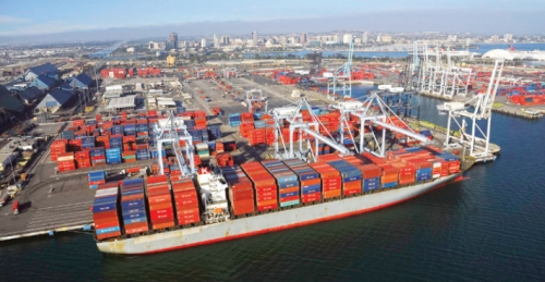Căng thẳng thương mại Mỹ Trung tiếp tục leo thang