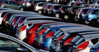 Phân phối ôtô vẫn còn nhiều áp lực cạnh tranh