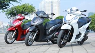 Lên đời Honda SH125/150 thành SH300i chỉ với...12 triệu đồng
