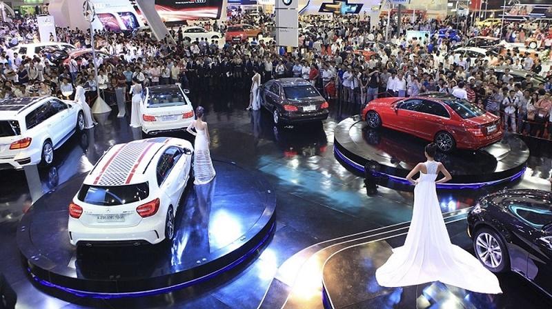 [Infographic] Top 10 xe bán chạy tháng 8/2019: Toyota Fortuner hụt hơi