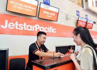 Jetstar Pacific kích cầu du lịch bay 2 tặng 1 chặng Vinh - Cam Ranh