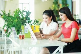 Gia tăng tiện ích cho ứng dụng ngân hàng điện tử