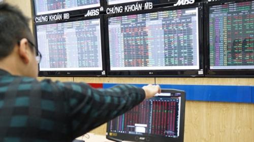 Lực cầu tăng nhanh hỗ trợ thị trường tăng điểm