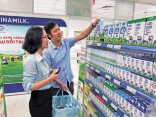 Ngành sữa: Nhu cầu đã hồi phục trở lại