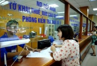Hà Nội: Công khai danh sách 701 đơn vị nợ thuế, phí tháng 9/2019