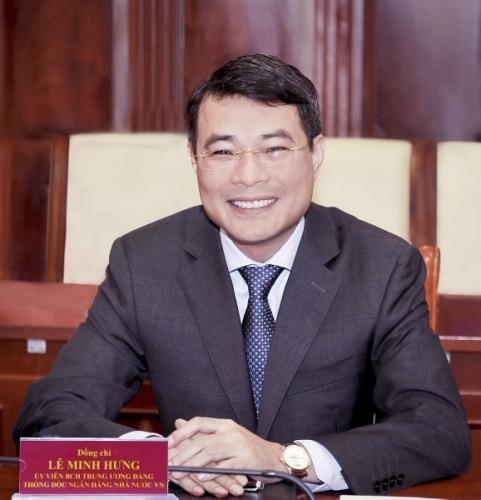 Thống đốc NHNN chúc mừng Trung tâm Thông tin tín dụng Quốc gia Việt Nam nhân kỷ niệm 20 năm thành lập