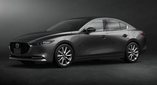 Mazda 3 2019 có giá bán từ khoảng 738 triệu đồng