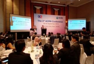 ACRN3: Bước tiến hội nhập thông tin tín dụng