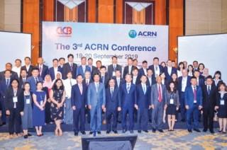 Kỳ vọng về một ACRN rộng mở hơn