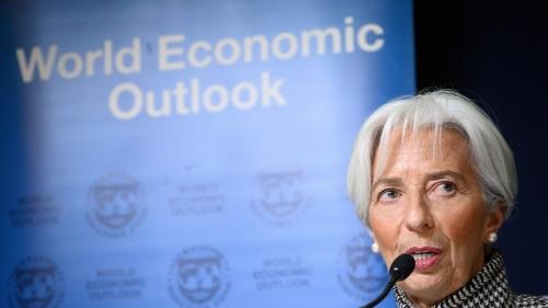 Cựu Tổng giám đốc IMF: Tăng trưởng mong manh, tiền tệ không phải luôn là giải pháp