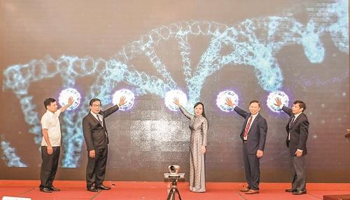 Đồng hành cùng ngành y tế thúc đẩy TTKDTM