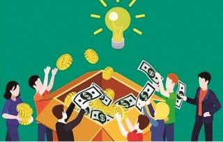 Vốn đầu tư mạo hiểm vào Việt Nam cao kỷ lục